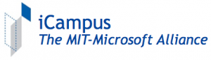 iCampus - The MIT-Microsoft Alliance